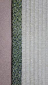 M-06 みやびの畳縁