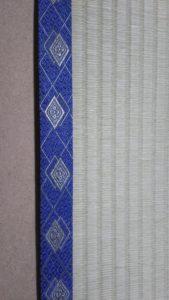 M-07 みやびの畳縁