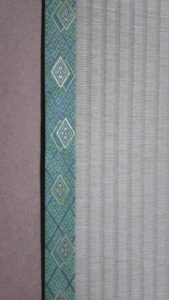 M-08 みやびの畳縁