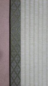 M-16 みやびの畳縁