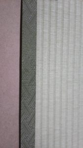 M-18 みやびの畳縁